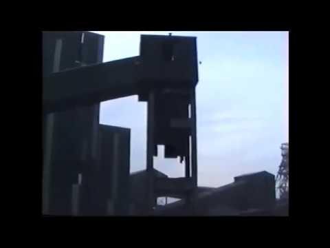 Frickley Colliery Documentary