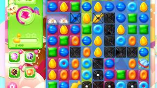 Candy Crush Jelly Saga Level 1093 *** NO BOOSTERS