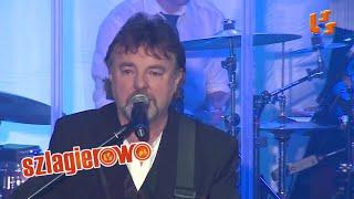 Mariusz Kalaga Biegnij nad morze koncert Centrum Kultury Katowice