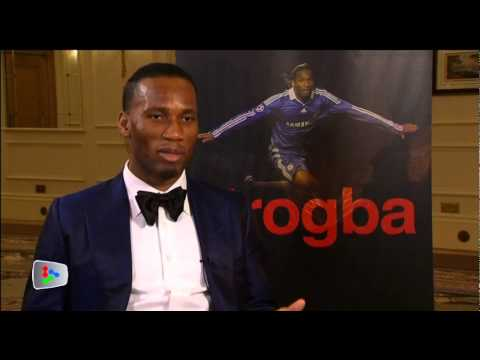Drogba praises Lampard and Terry