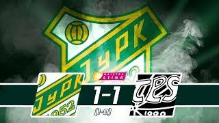 JyPK - TPS 30.05.2019 Maalikooste!