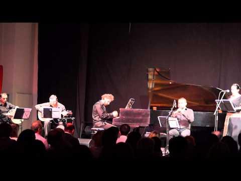 Naghash-Konzert mit John Hodian