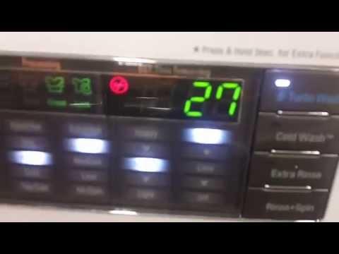 Home Depot Washing Machine
