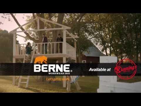 Berne - Let's Get to Work