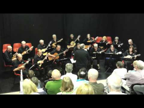 Celebre Serenata. Edinburgh