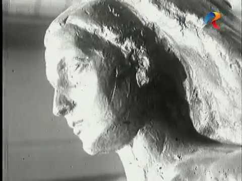 Memoria artei: Gheorghe Anghel-Documentar-TVR