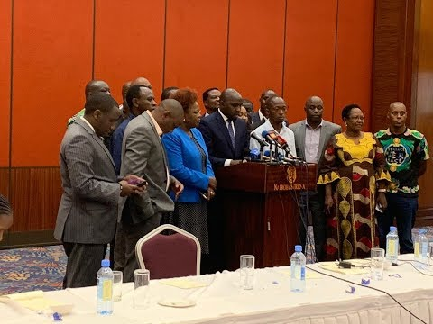 Tanga tanga wing of Jubilee: Why we are now joining BBI
