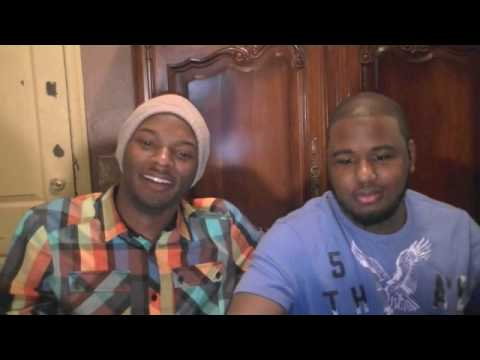 Skorpion & Makael Talk About The 52nd Annual Grammy Awards