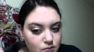 """Make Up: Maquillaje """"a la francesa"""" Como Llevar el Pintalabios """"Solo"""" Thumbnail"""