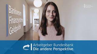 Dual studieren bei der Bundesbank