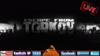 📢Escape from Tarkov / См...