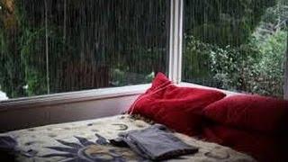 Som da chuva para dormir e relaxar!!!