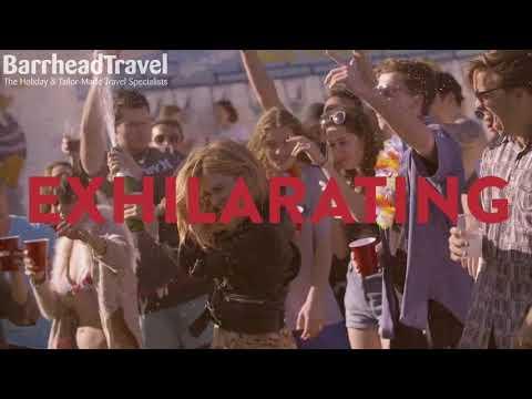 U by Uniworld River Cruises with Barrhead Travel