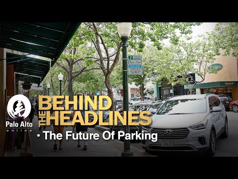 Behind the Headlines - The Future Of Parking