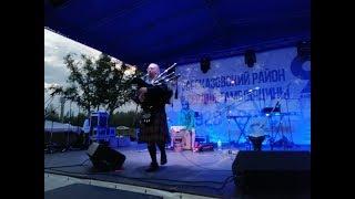 Первые кадры с фестиваля в Коптево