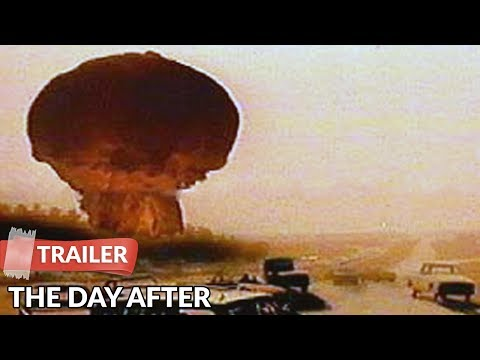 The Day After 1983 Trailer | Jason Robards