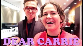 Get Hired | DEAR CARRIE