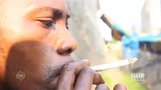 A la rencontre des consommateurs de cannabis de Kinshasa