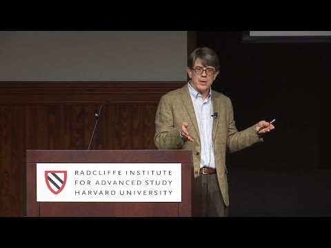 Scott Milner | New Polymers for Solar Power || Radcliffe Institute