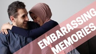 EMBARRASSING MARRIAGE STORIES