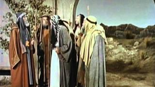 The Holy Bible - Saṁuel - A Dedicated Man