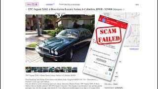 Selling Used Car On Craigslist? Avoid Fake Vehicle History Scams