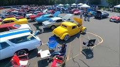 2017 American Legion Post 133 Car Show