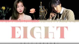 Download lagu IU – 'EIGHT' (에잇) [PROD.&FEAT. SUGA] LYRICS [COLOR CODED_HAN_ROM_ENG]