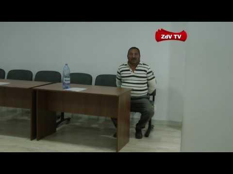 Crimă sângeroasă la Focşani Trei bărbaţi şi o femeie au fost ucişi în miez de noapte II