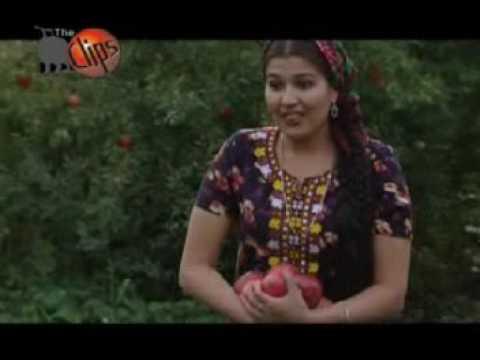 Türkmen aýdym - Altyň biri