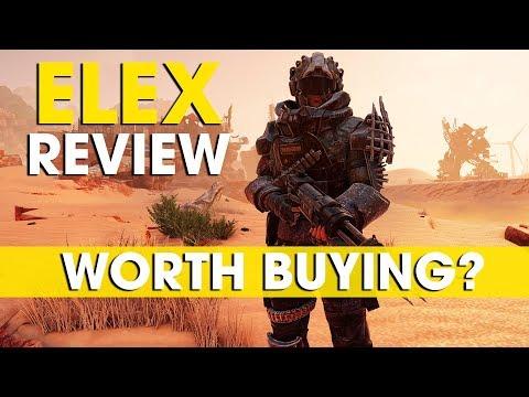 ELEX In-Depth Review