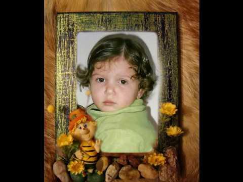 День рождения Даши 10 лет.wmv
