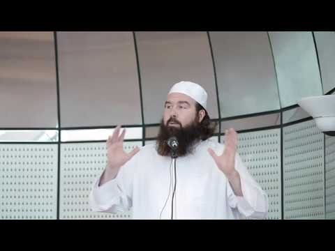 Empowering the Youth | Sheikh AbdurRaheem McCarthy