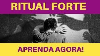COMO TIRAR ESPIRITOS NEGATIVOS - FAÇA ESSE RITUAL PARA MUDAR TUDO - COMO TIRAR ESPIRITOS OBSESSORES