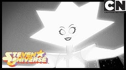 Steven Universe   Steven Meets White Diamond   Legs From Here to Homeworld   Cartoon Network