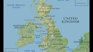 101/1   The UK   ELI New Headway plus