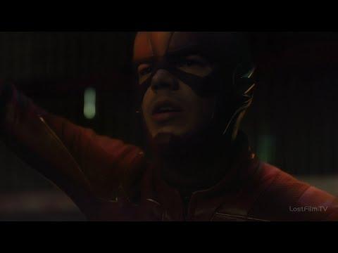 Герои готовятся к свадьбе Барри и Айрис | Супергерл (3 сзеон 8 серия)