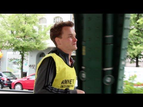 Amnesty in Bewegung: So einfach geht's!
