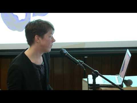 Istanbul in/+ Leeds Event 1 part 2: Grace Schwindt
