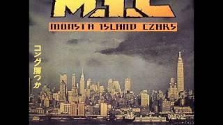 Monsta Island Czars - Poizon Windz