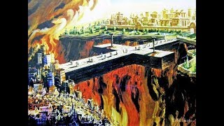 Церковь об аде (ч. 2): закрытая душа, геенна огненная, поезд в никуда, вечные мучения,...