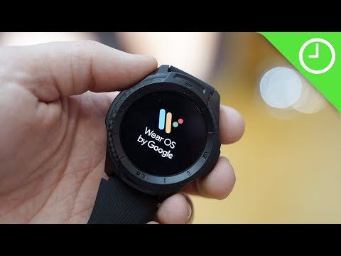 Wear OS In 2019: Why We Probably Need A Pixel Watch