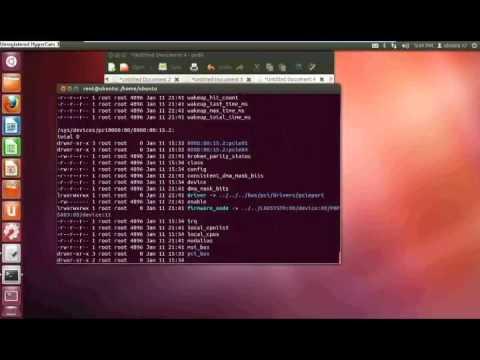 Unix system call dan Manajemen Memory