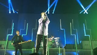 Nothing But Thieves - Live Like Animals live @ Afas Live Amsterdam