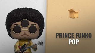 Great New Prince Funko Pop!: Funko Pop Rocks: Prince-3rd Eye Girl Collectible Figure, Multicolor