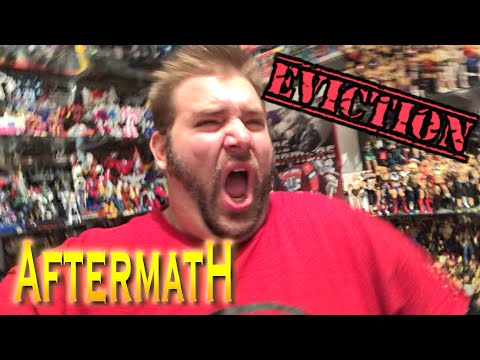 EVICTION MESS AFTERMATH - WHATS NEXT FOR GTS WRESTLING