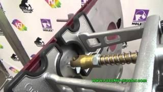 видео Приспособления и инструменты для кузовного ремонта