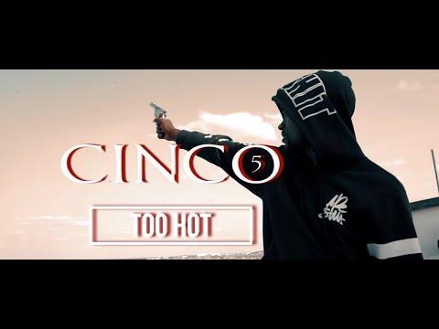 Youtube: Cinco – Too Hot (Clip Officiel)