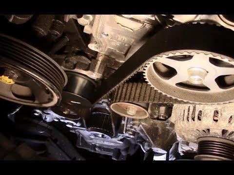 How to replace a timing belt 2008 Hyundai Santa Fe
