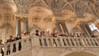 The Last Dancer - iamamiwhoami (Russian Ark)